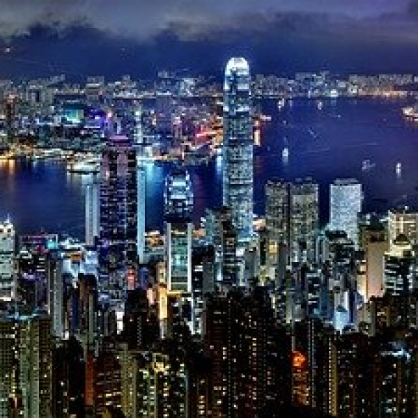 hong kong featured image